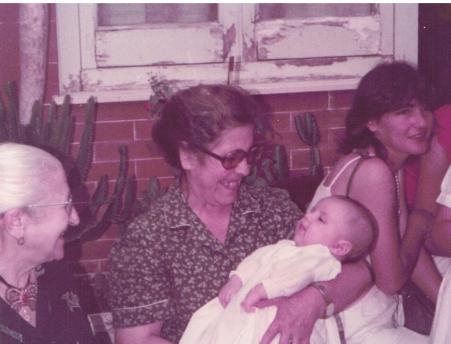 LUGLIO 1983